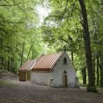 Chapelle-Refuge / St Maurice ss les Côtes / OBIKA Arch.