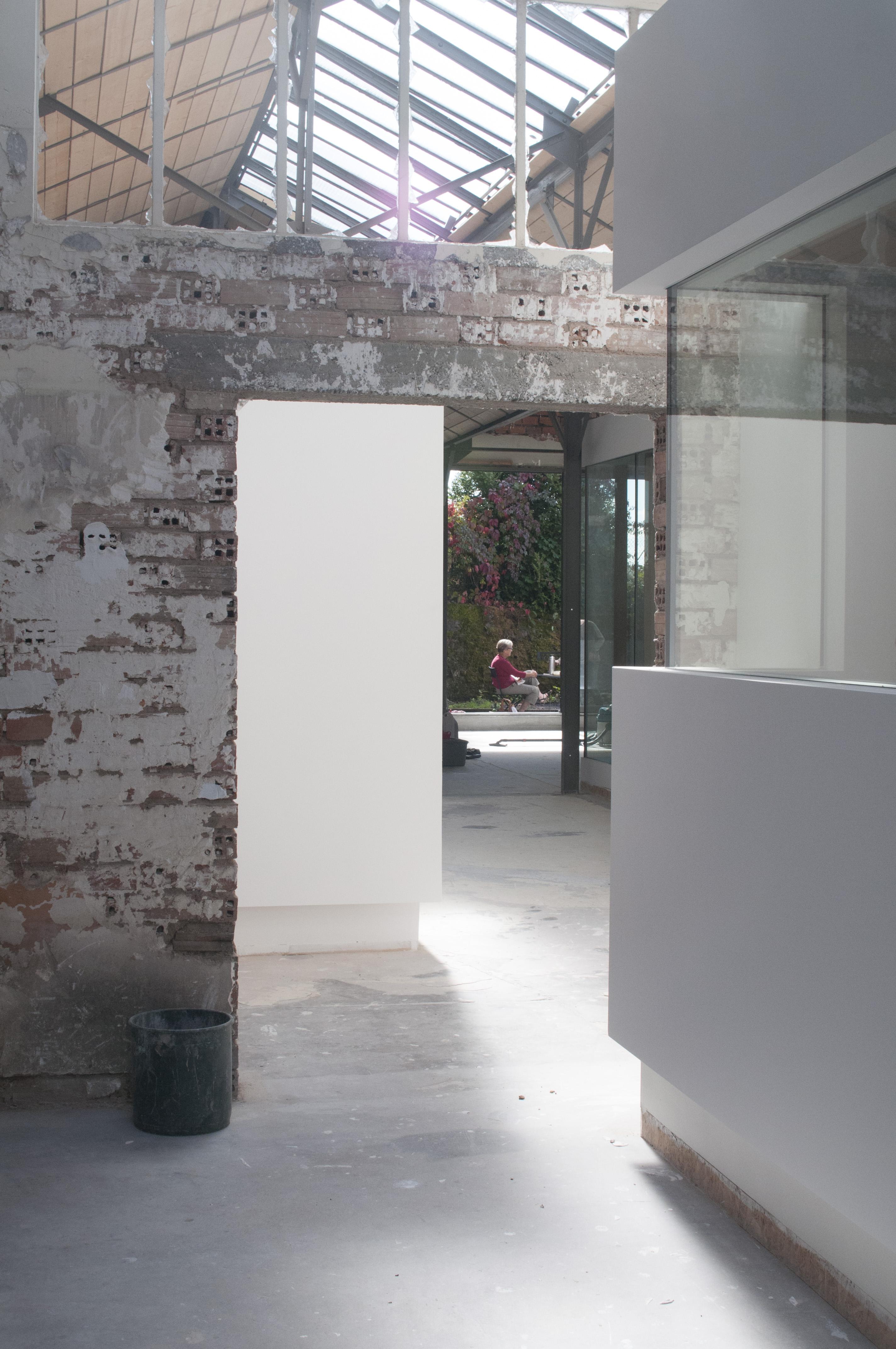 ap ro conf rence 1 architecte 1 b timent nancy 07 02 la maison de l 39 architecture de lorraine. Black Bedroom Furniture Sets. Home Design Ideas